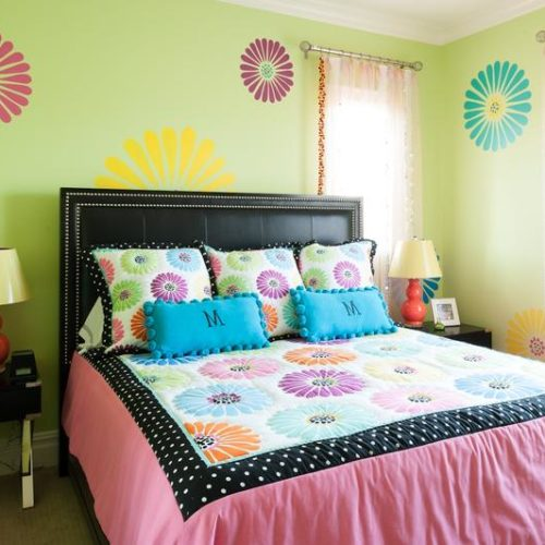 Child Bedroom | Interior House Painting Gainesville FL