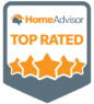 Home Advisor Rating | Roofer Gainesville, FL