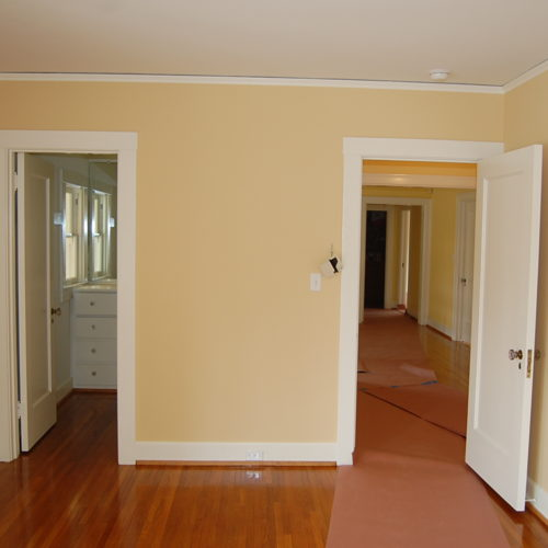 Bedroom | Interior House Painting Gainesville FL